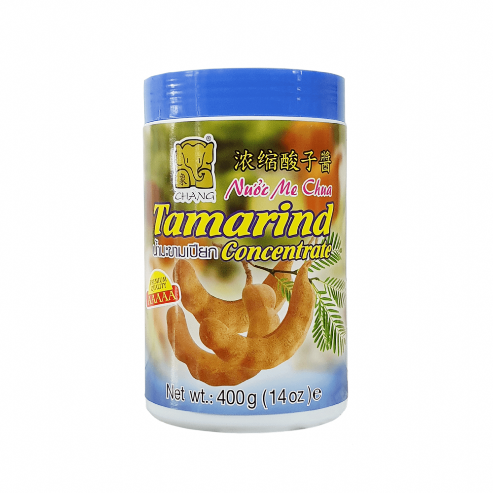 Chang Tamarind Concentrate 400g
